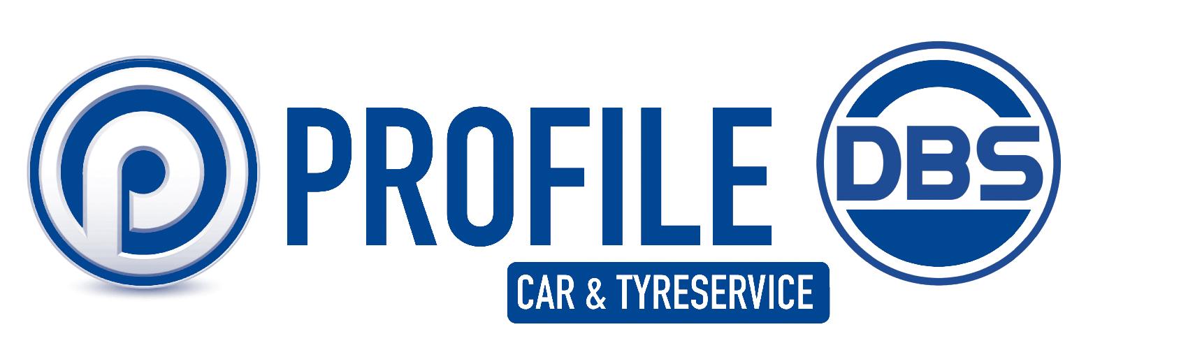 Profile Car&Tyreservice DBS Logo