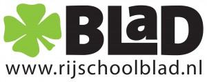 Logo BLAD NIEUW